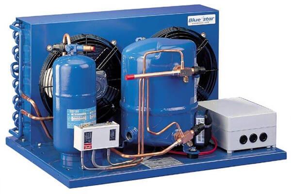 Осуществляем продажу холодильного оборудования и комплектующих от европейских производителей