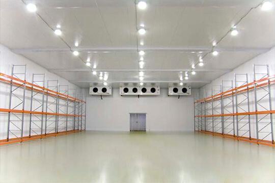 Оборудование для охлаждения складских помещений